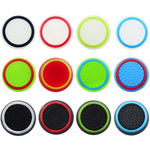 Thumbstick covers