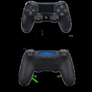 PS4 Pro: Budget Performance Lvl 1