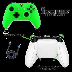 Xbox One S: Lvl 2